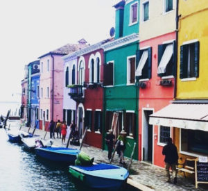 Venise | Italie by @the.backpackgirl